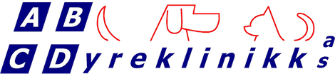 Logo - ABC Dyreklinikk AS